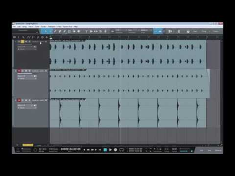 The Studio One Soapbox - Creating Drum Samples from Addictive Drums