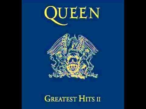 Under Pressure - Queen Greatest Hits II