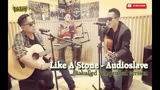 Audioslave - Like a Stone Rock Acoustic male