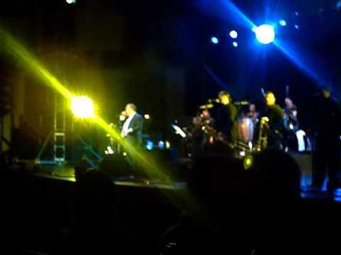 Willie Colon Ah Ah Oh No - en vivo Caracas