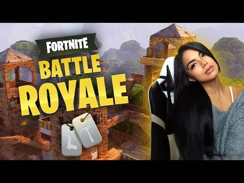 GALADRIEX LIVE: FORTNITE PYJAMA PARTY W/ GALA & JARS