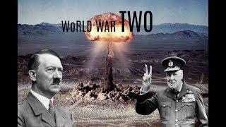 World War 2 Educational Video