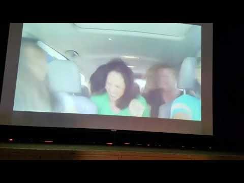 Carpool karaoke ren assembly spring 2017