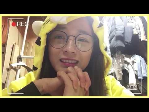 김세정 (Kim Sejeong)  LAW OF THE JUNGLE in SUMATRA SELF CAM