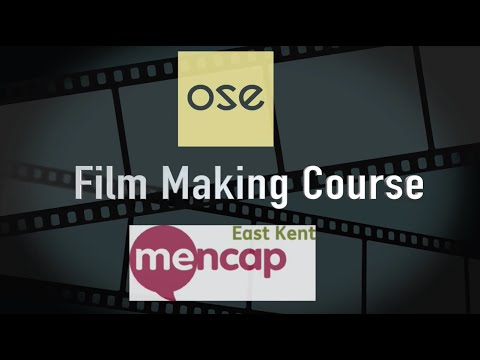GOLD - Film making course with Open School East