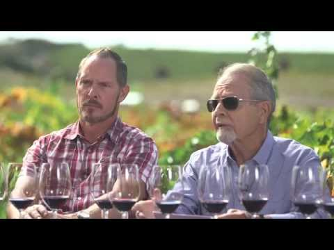 Ridge Vineyards 2015 Fall Tasting