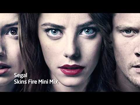 Segal - Skins Fire Mini Mix