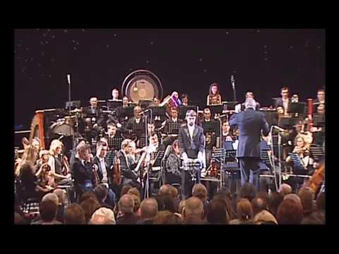 M. Ravel. Bolero. Conductor Volodymyr Sheiko. Ukrainian Radio Symphony Orchestra (URSO)