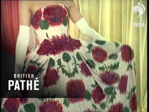 Nylon Fashions (1959)