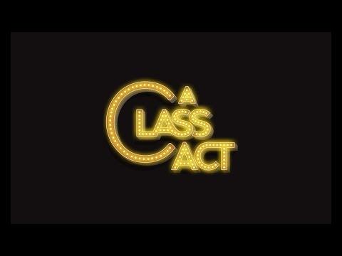 2018.3.22〜25 ブロードウェイミュージカル「A CLASS ACT」キャストインタビューまとめ