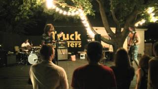 Truckfighters Garden of Fuzz pt.1