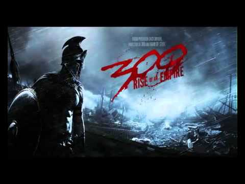 300 Rise of an Empire - End Credits Song (War Pigs Cut) 1 Hour