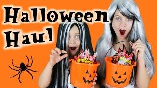 Halloween Candy Haul Taste Test Tuesday - Spooky Jelly Belly Pet Tarantula & Cockroach, Toilet