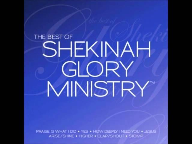 Shekinah Glory Ministry feat Wil