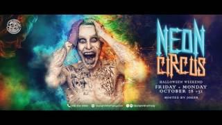[Trailer] Neon Circus Halloween