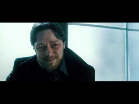 Filth - I used to be a good person scene