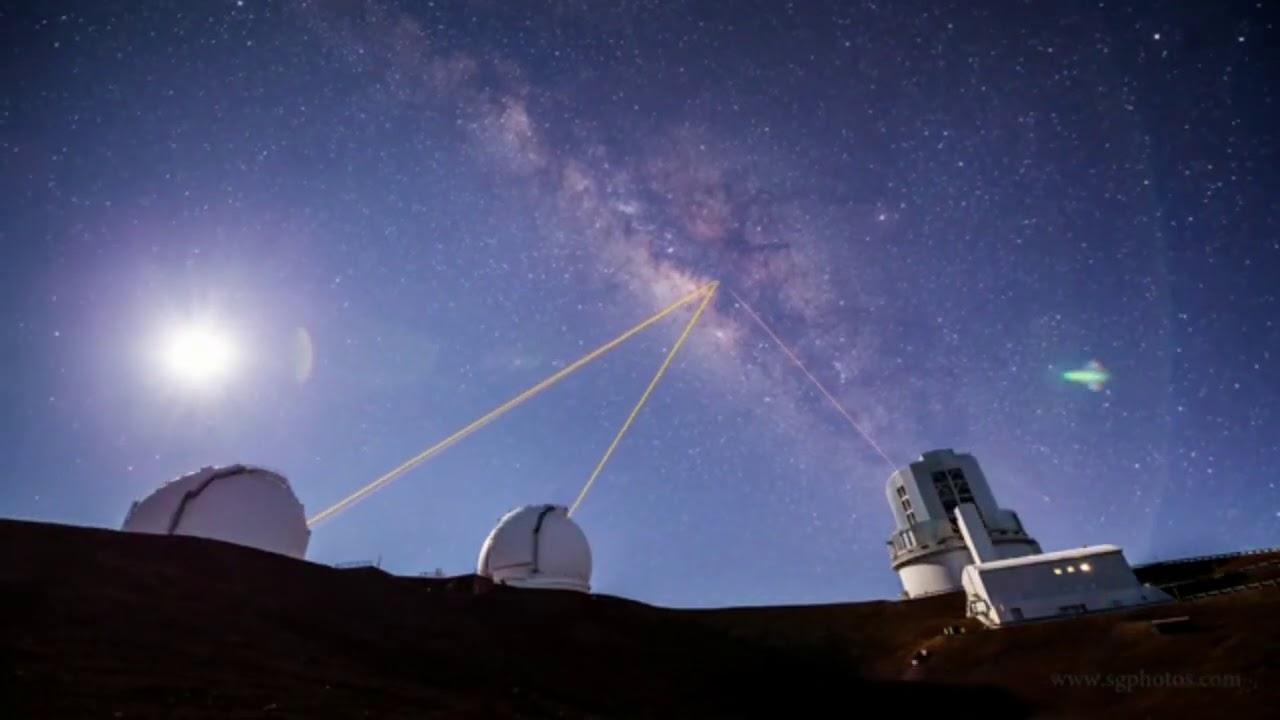 முதன்முறையாக நேரடியாக எடுக்கப்பட்ட 2 கோள்களின் படங்கள் | 1st direct image of 2 giant exoplanets