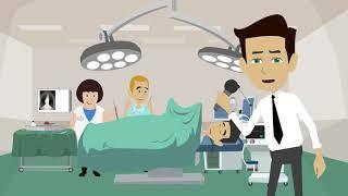 14 mart tıp bayramı şarkısı / çizgi medikal