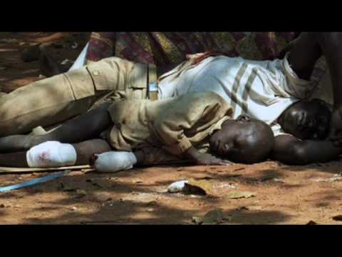 » Watch Full Triage: Dr James Orbinski's Humanitarian Dilemma