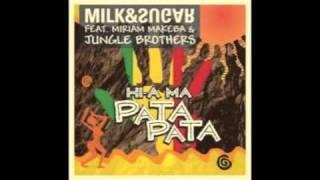 Hi-A Ma (Pata Pata) [Radio Version] - Milk and Sugar [HD]