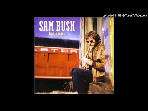 "Sam Bush - ""White Bird"""
