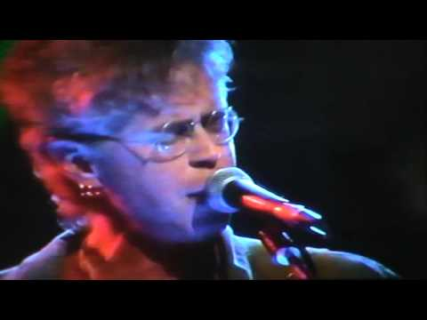 "Bruce Cockburn Live 2-20-1985 German TV Series ""Purely Music"""