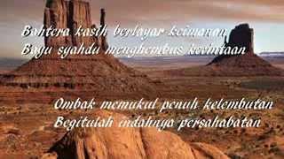 Tasbih Persahabatan- Zayyan