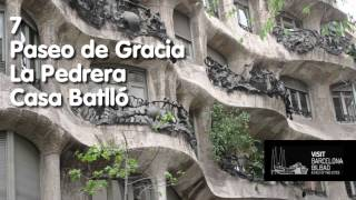 Qué visitar en Barcelona: 10 lugares que no te debes perder