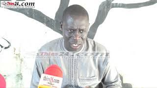 Affaire PDS à Thiès/Vérités de Ndiaga Diaw, membre nouveau Secrétariat National