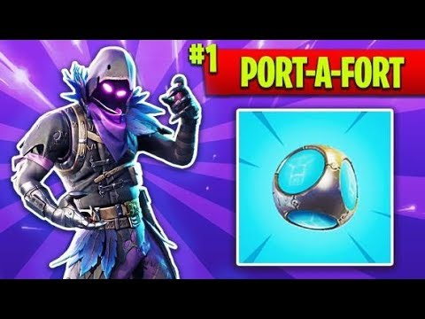 New Port-A-Fort (Best Or Worst Addition Yet?)
