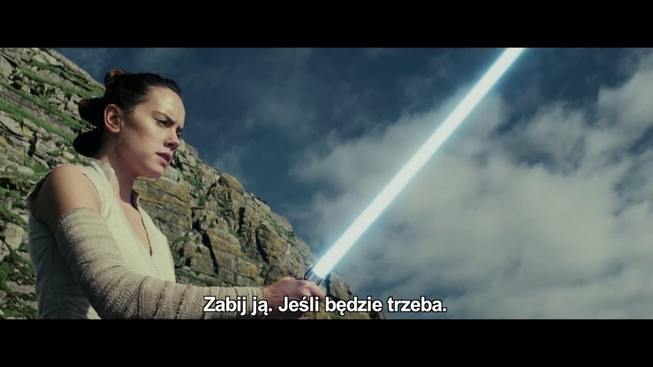 Gwiezdne wojny: Ostatni Jedi – Przebudzenie