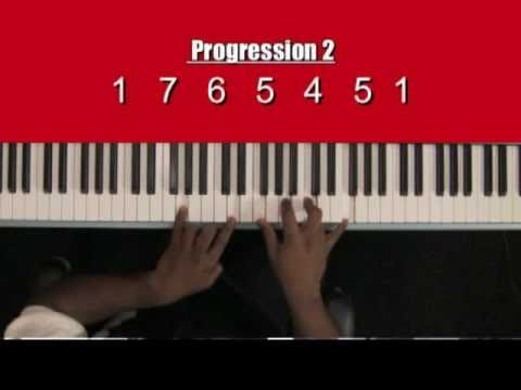 how to play 12 chord harpschord