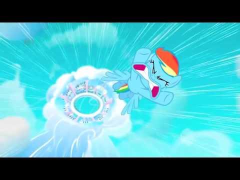 My Little Pony   Rainbow Dash   You're Gonna Go Far Kid Explicit