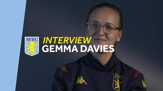 Interview | Gemma Davies - It's the greatest achievement of my life
