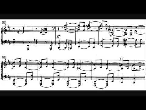 Alexander Scriabin - 24 Preludes, Op. 11