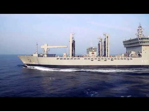 indiannavy-Maritime security through self reliance