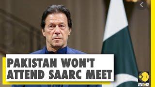 Pakistan engages in petty politics amid coronavirus crisis | SAARC meet | COVID-19