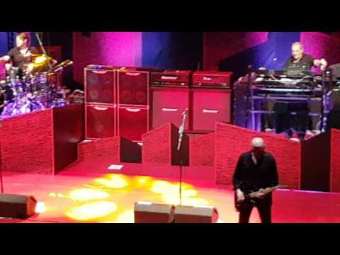 The Stranglers: Walk on By - Manchestr Apollo 2017