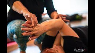 Épisode 10 / Yoga pour le Cancer du Sein