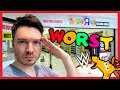 watch he video of WORST TOY HUNT EVER!! WWE STUFF!