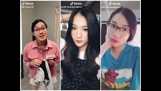 Tik Tok Việt Nam ❤ Thiên Thanh Phạm - Best Lầy Lội Nhất Của Năm    Tik Tik TV