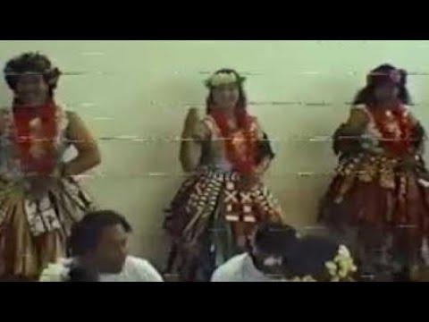 TUVALU FATELE - AUCKLAND 1994