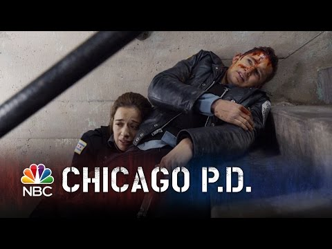 Chicago PD - Burgess Strikes Back (Episode Highlight)