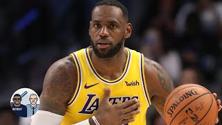 Download LeBron dropping dimes to AD & Kyle Kuzma is key to the Lakers' success – Jalen Rose | Jalen & Jacoby Mp3 and Videos