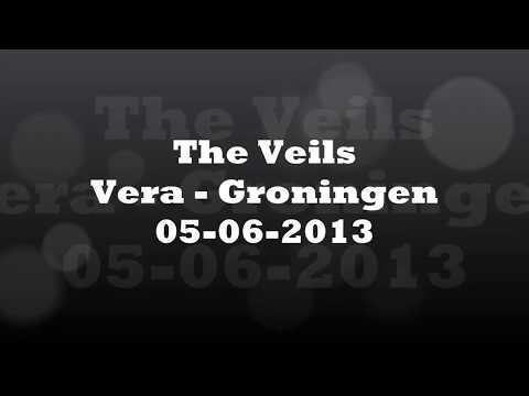 The Veils - Vera Groningen 5-6-2013 live