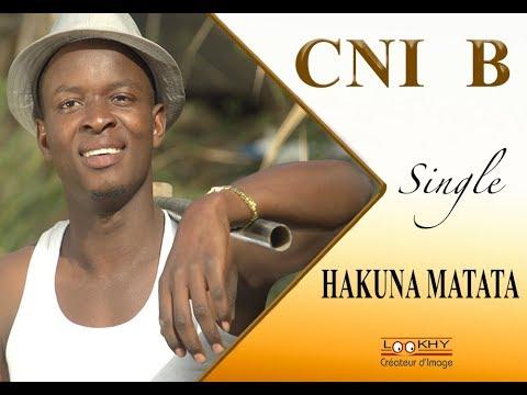 CNI-B HAKUNA-MATATA