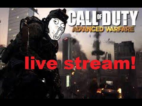 live stream 1 c.o.d .a.w