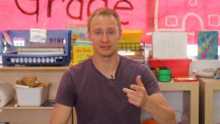 Tricks for Teaching Kids Double Facts : Early Education