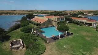 Villa Solenzana - Stintino  |  Luxury stay in Sardinia