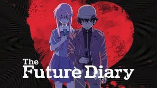Mirai Nikki - Future Diary (Blue Ray) UNBOXING